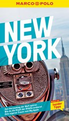 MARCO POLO Reiseführer New York (eBook, ePUB)