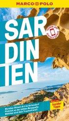MARCO POLO Reiseführer Sardinien (eBook, ePUB)