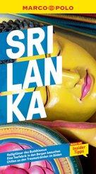 MARCO POLO Reiseführer Sri Lanka (eBook, ePUB)