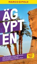 MARCO POLO Reiseführer Ägypten (eBook, ePUB)