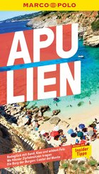 MARCO POLO Reiseführer Apulien (eBook, ePUB)