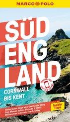MARCO POLO Reiseführer Südengland, Cornwall bis Kent (eBook, ePUB)