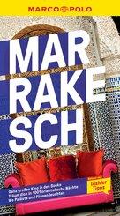 MARCO POLO Reiseführer Marrakesch (eBook, ePUB)