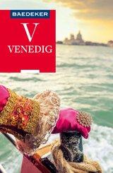 Baedeker Reiseführer Venedig (eBook, PDF)