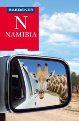 Baedeker Reiseführer Namibia (eBook, PDF)