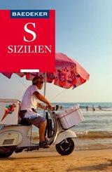 Baedeker Reiseführer Sizilien (eBook, PDF)