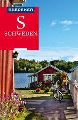 Baedeker Reiseführer Schweden (eBook, PDF)