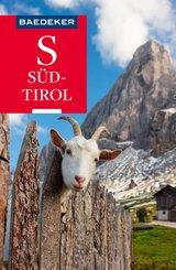 Baedeker Reiseführer Südtirol (eBook, PDF)