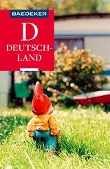 Baedeker Reiseführer Deutschland (eBook, PDF)