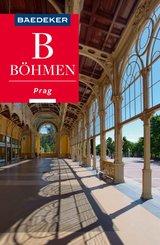Baedeker Reiseführer Böhmen - Prag (eBook, PDF)