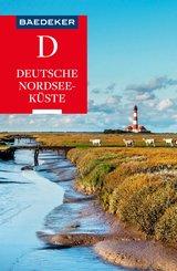Baedeker Reiseführer Deutsche Nordseeküste (eBook, PDF)