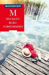Baedeker Reiseführer Mecklenburg-Vorpommern (eBook, PDF)