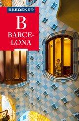Baedeker Reiseführer Barcelona (eBook, ePUB)