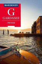 Baedeker Reiseführer Gardasee, Verona (eBook, ePUB)