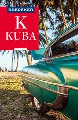 Baedeker Reiseführer Kuba (eBook, ePUB)