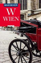 Baedeker Reiseführer Wien (eBook, ePUB)