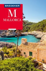Baedeker Reiseführer Mallorca (eBook, ePUB)