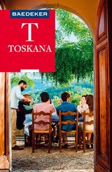 Baedeker Reiseführer Toskana (eBook, ePUB)