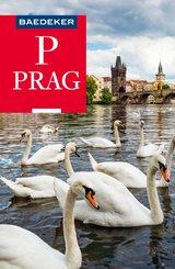 Baedeker Reiseführer Prag (eBook, ePUB)