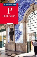 Baedeker Reiseführer Portugal (eBook, ePUB)