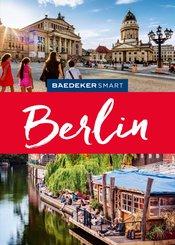 Baedeker SMART Reiseführer Berlin (eBook, PDF)