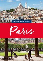 Baedeker SMART Reiseführer Paris (eBook, PDF)