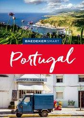 Baedeker SMART Reiseführer Portugal (eBook, PDF)