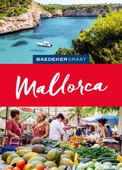 Baedeker SMART Reiseführer Mallorca (eBook, PDF)