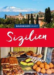 Baedeker SMART Reiseführer Sizilien (eBook, PDF)