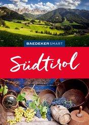 Baedeker SMART Reiseführer Südtirol (eBook, PDF)