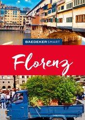 Baedeker SMART Reiseführer Florenz (eBook, PDF)