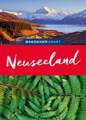 Baedeker SMART Reiseführer Neuseeland (eBook, PDF)
