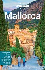 Lonely Planet Reiseführer Mallorca (eBook, ePUB)