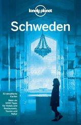 Lonely Planet Reiseführer Schweden (eBook, ePUB)