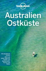 Lonely Planet Reiseführer Australien Ostküste (eBook, PDF)