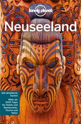 Lonely Planet Reiseführer Neuseeland (eBook, PDF)