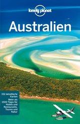 Lonely Planet Reiseführer Australien (eBook, PDF)
