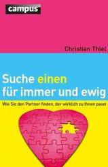 Suche einen für immer und ewig (eBook, PDF/ePUB)