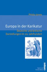 Europa in der Karikatur (eBook, PDF)
