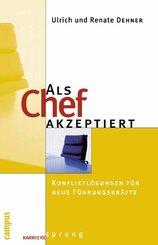 Als Chef akzeptiert (eBook, PDF)