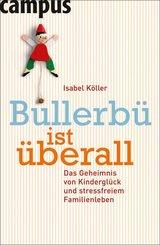 Bullerbü ist überall (eBook, PDF)