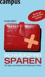 Schmerzfrei sparen (eBook, PDF)