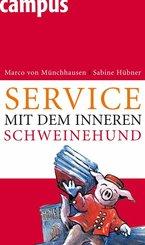 Service mit dem inneren Schweinehund (eBook, PDF)