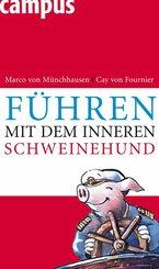 Führen mit dem inneren Schweinehund (eBook, PDF)