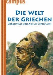 Die Welt der Griechen (eBook, PDF)