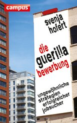 Die Guerilla-Bewerbung (eBook, PDF/ePUB)