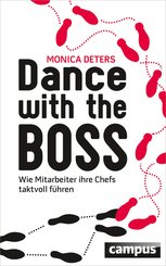 Dance with the Boss (eBook, PDF)