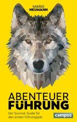 Abenteuer Führung (eBook, PDF)