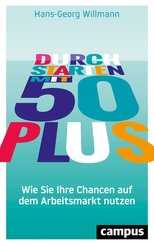 Durchstarten mit 50 plus (eBook, ePUB)