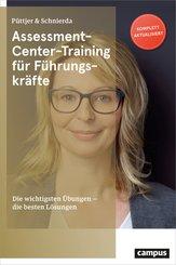 Assessment-Center-Training für Führungskräfte (eBook, PDF)